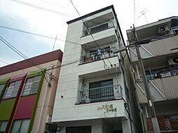 レヂデンスパート1