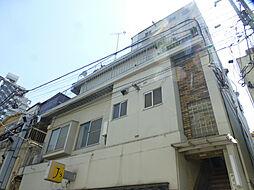 加藤ビル[2階]の外観