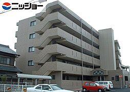 コンフォート長良[4階]の外観