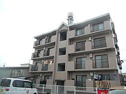 宮崎県宮崎市恒久南1丁目の賃貸アパートの外観