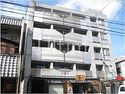 京都府京都市伏見区新町14丁目の賃貸マンションの外観