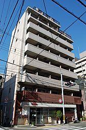 プラネシア京都[8階]の外観