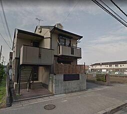 プレール網干II A棟[1階]の外観