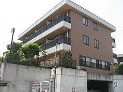 水野ビル[3階]の外観