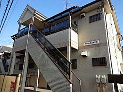 ラフィーネ杉田II[1階]の外観
