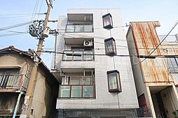 リバーサイドハイツ[5階]の外観