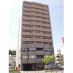 第二福田ビル[6階]の外観