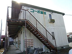 赤塚駅 1.0万円
