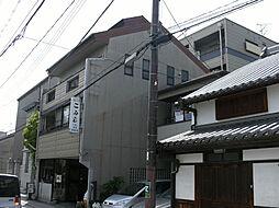 シーサイドパレス堺町[405号室]の外観