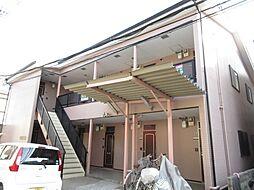 大阪府寝屋川市池田旭町の賃貸アパートの外観