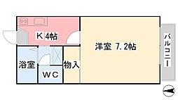 【敷金礼金0円!】ペスコスターニョB棟