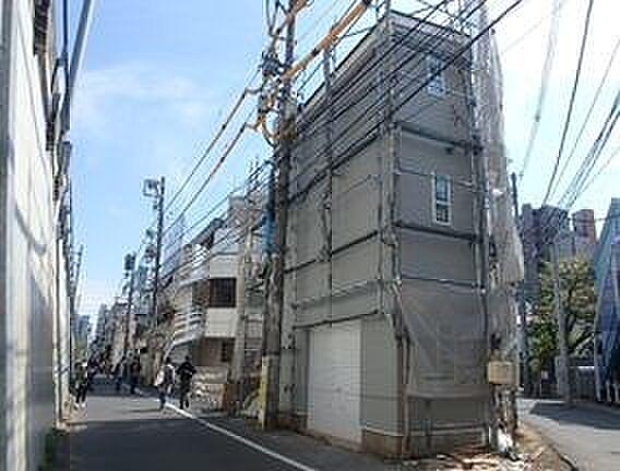 ソフィアフェスタ 3階の賃貸【東京都 / 新宿区】