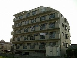 サルヴェK都紀和[5階]の外観
