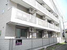 サンルージュ横浜[2階]の外観