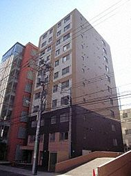 プライムアーバン大通公園I[8階]の外観