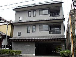 埼玉県さいたま市中央区本町東4丁目の賃貸マンションの外観