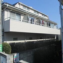 〜駅、スーパ至近の好立地リヴェール桜上水〜[206号室]の外観