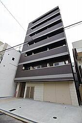 L'ecrin KISINOSATOHIGASI[3階]の外観