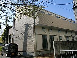 ウィズプレイス西新井本町南[105号室]の外観