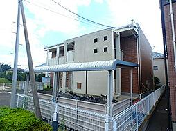 シャロルTK[2階]の外観