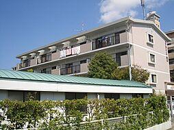 エクセレント田口[1階]の外観