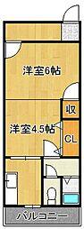 枝光駅 2.3万円