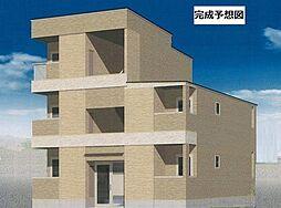 都営新宿線 篠崎駅 徒歩10分の賃貸アパート