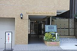 ライオンズマンション八王子第2[8階]の外観