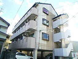 ピュア高須新町[2階]の外観