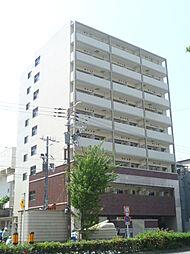サンセリテ至誠会松崎町[0407号室]の外観