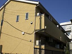 Bonheur E[1階]の外観