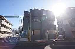 京王線 府中駅 徒歩13分の賃貸マンション