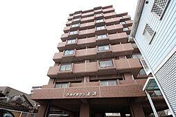 三重県津市上浜町4丁目の賃貸マンションの外観