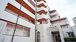 ノアーズアーク城南[1階]の外観