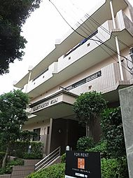 Habitation Minamikasai[3階]の外観