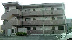 カーサラポーティー[2階]の外観