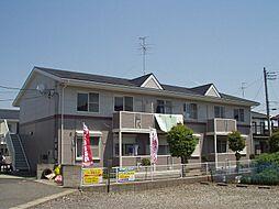 JR常磐線 柏駅 徒歩25分の賃貸アパート