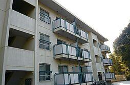 ガーデン北六甲[3階]の外観