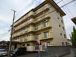 グレイス姫路[2階]の外観