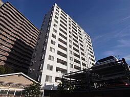 神奈川県相模原市南区上鶴間本町3丁目の賃貸マンションの外観
