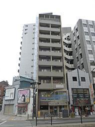 MA21[6階]の外観