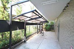 愛知県名古屋市千種区月見坂町1丁目の賃貸マンションの外観