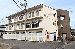 ボスコ羽田[20C号室]の外観