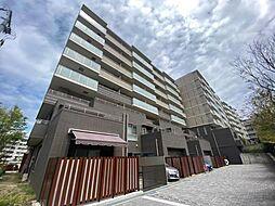 大阪モノレール本線 少路駅 徒歩5分の賃貸マンション