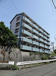 福岡県北九州市八幡西区浅川台2丁目の賃貸マンションの外観