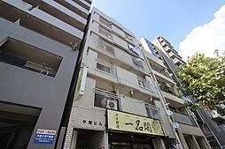 中国ビル[2階]の外観