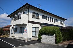 山口県下関市王司神田6丁目の賃貸アパートの外観