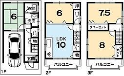 小倉駅 1,180万円