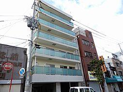 仮称)寺田町1丁目新築マンション[401号室号室]の外観