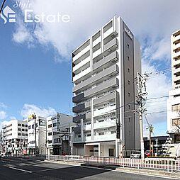 名古屋市営桜通線 中村区役所駅 徒歩7分の賃貸マンション